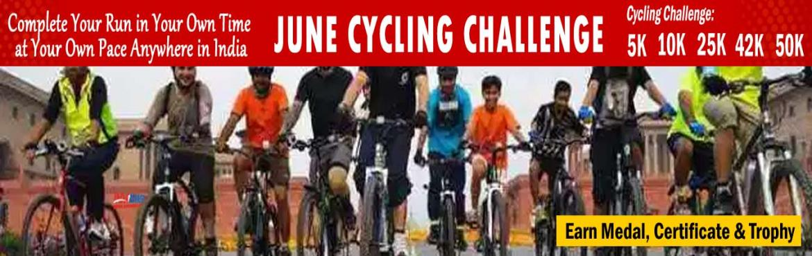 <h2>June Cycling Challenge 2019 </h2>