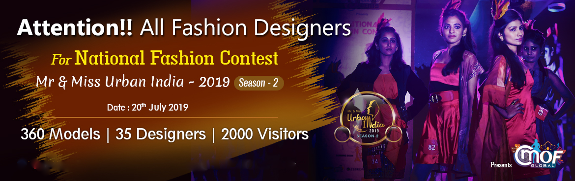 <h2>Attention All Fashion Designers</h2>