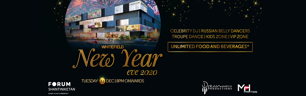 <h2>Whitefield New Years Eve 2020</h2>