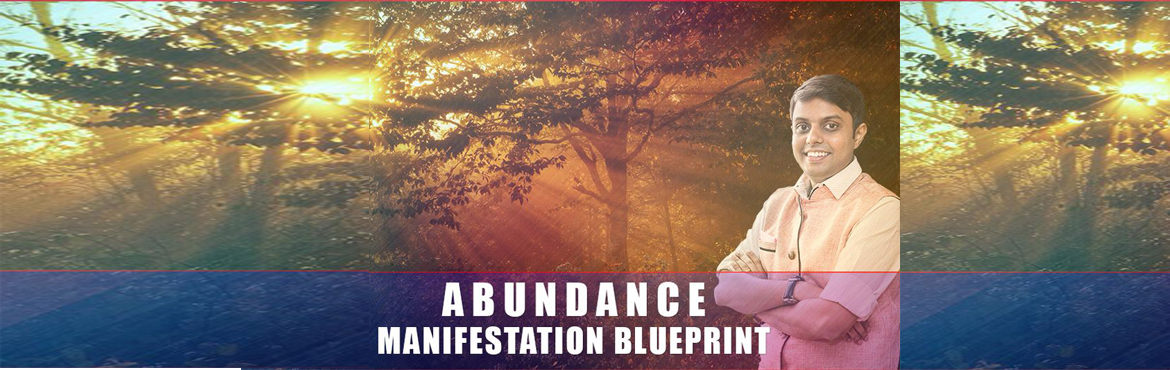 <h2>Abundance Manifestation Blueprint</h2>