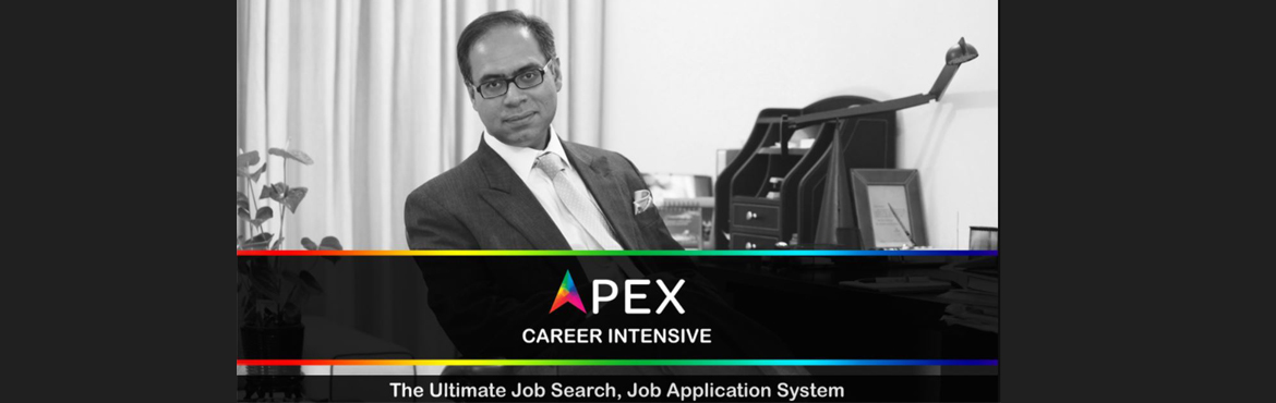 <h2>APEX Career Intensive</h2>