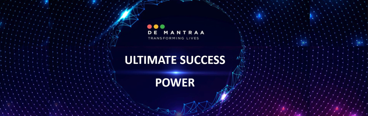 <h2>Ultimate Success Power</h2>