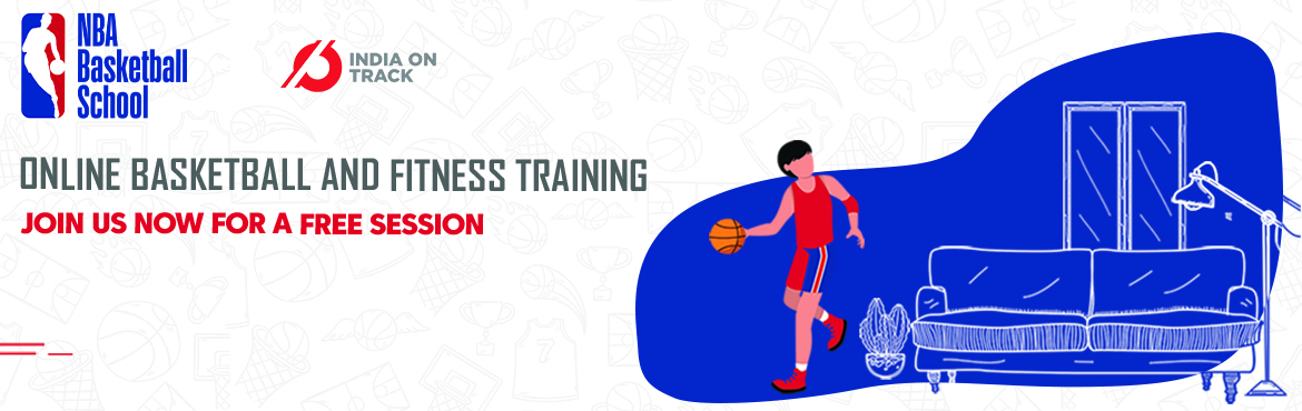 <h2>NBA Basketball School at home - Fitness and Basketball training</h2>