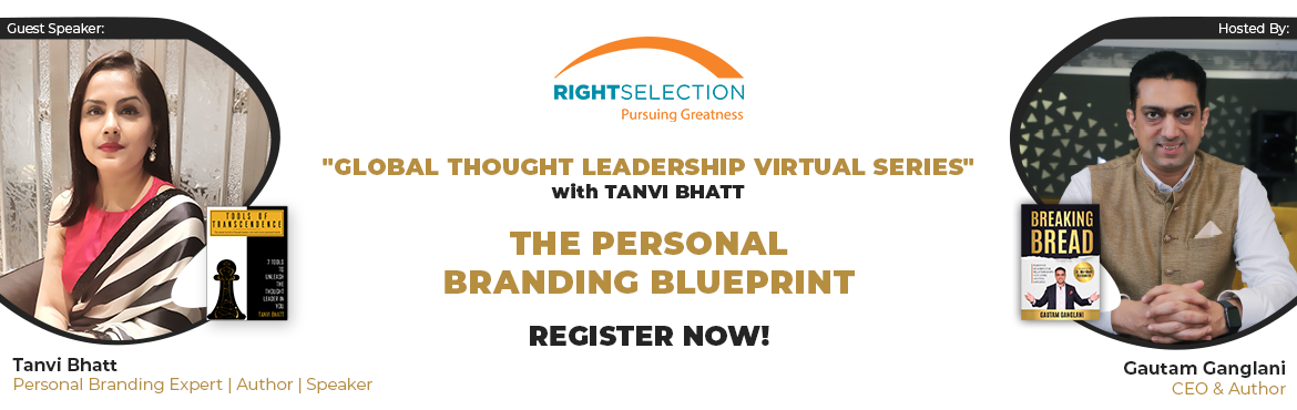 <h2>The Personal Branding Blueprint with Tanvi Bhatt</h2>