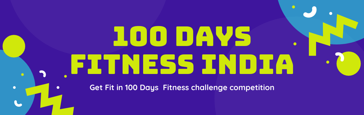 <h2>100 Days Fitness India</h2>