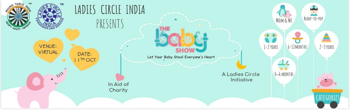 <h2>The Baby Show Donation</h2>