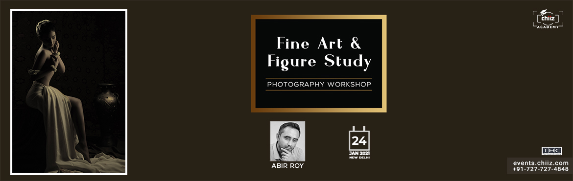 <h2>Fine Art And Figurative Art Photography Workshop</h2>